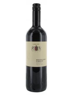 Badia Corti Montepulciano d'Abruzzo (750 ml) - 4002547855606