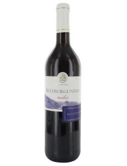 Weinkellerei Einig-Zenzen Spätburgunder trocken (750 ml) - 4008005042281