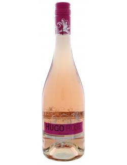 Abrazo Hugo Rose Frizzante (750 ml) - 4049366002590