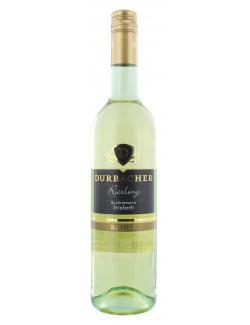 Durbacher Riesling Weißwein feinherb