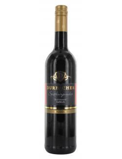 Durbacher Spätburgunder Rotwein lieblich