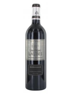 Chateau Laubès Grande Réserve Bordeaux trocken (750 ml) - 3500610087721
