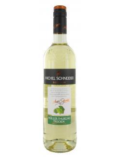 Michel Schneider Müller-Thurgau trocken (750 ml) - 4006542065947