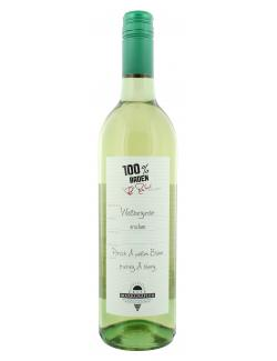 Markgräfler Weißburgunder Weißwein trocken (750 ml) - 4005848024801