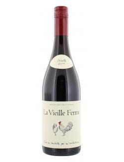 La Vieille Ferme Vin Rouge