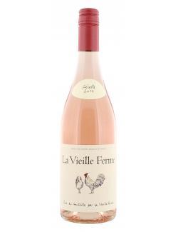 La Vieille Ferme Vin Rosé