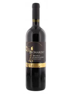 Cantine Leonardo da Vinci Brunello di Montalcino trocken (750 ml) - 8007116004467
