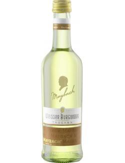Maybach Weißer Burgunder trocken (250 ml) - 4003301065781
