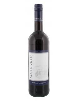 Katharos Imiglykos Rotwein lieblich