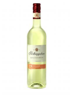 Rotkäppchen Silvaner Weißwein lieblich