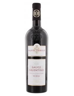 Santi Nobile Salice Salentino (750 ml) - 8024209006979