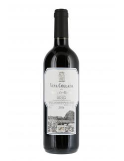 Vina Collada by Marques de Riscal Rotwein trocken