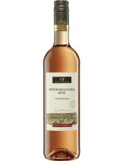 Remstalkellerei Spätburgunder Rosé halbtrocken (750 ml) - 4000748013719