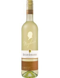 Maybach Weißer Burgunder Weißwein trocken