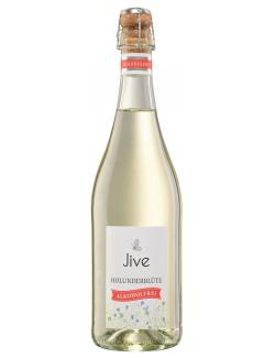 Jive Holunderblüte alkoholfrei