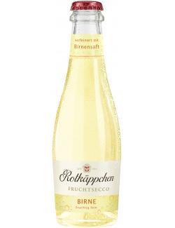 Rotkäppchen Fruchtsecco Birne (200 ml) - 4014741646041