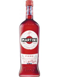 Martini Fiero (750 ml) - 4013400520555