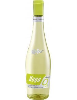 Käfer Hugo alkoholfrei