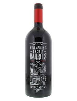 Winemaker's Secret Barrel Blend