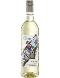 Der Steilagenheld Riesling Weißwein feinherb