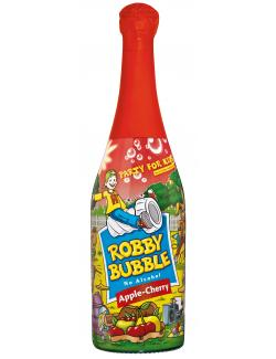 Robby-Bubble Apple-Cherry