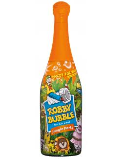 Robby-Bubble Jungle Party