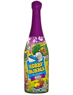 Robby-Bubble Berry