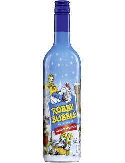 Robby-Bubble Kinderpunsch
