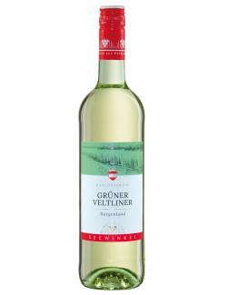 Seewinkel Grüner Veltliner Weißwein trocken