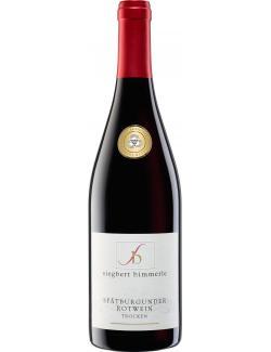 Bimmerle Spätburgunder Rotwein trocken