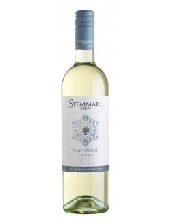 Stemmari Pinot Grigio Sicilia Weißwein trocken