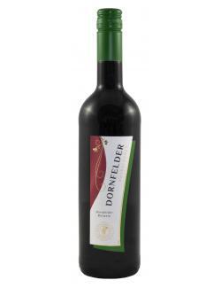 Weinkellerei Einig-Zenzen Modern Line Dornfelder Rotwein halbtrocken