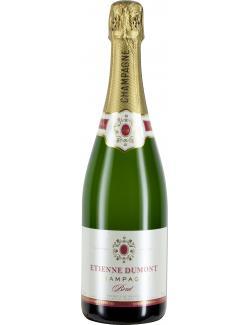 Elabore par Maison Etienne Dumont Champagner Brut