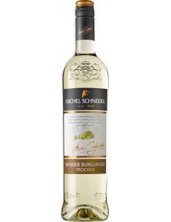Michel Schneider Weißer Burgunder Weißwein trocken
