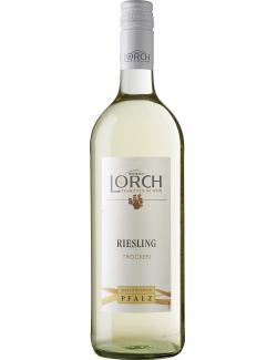 Heinrich Lorch Riesling Weißwein trocken