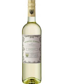 Doppio Passo Grillo Sicilia Weißwein halbtrocken