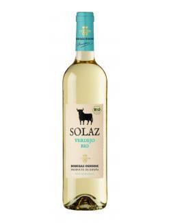 Osborne Solaz Verdejo Weißwein trocken