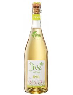 Jive mit Sekt Apfel