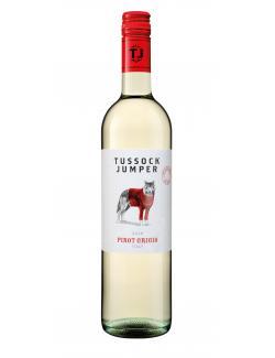 Tussock Jumper Pinot Grigio trocken