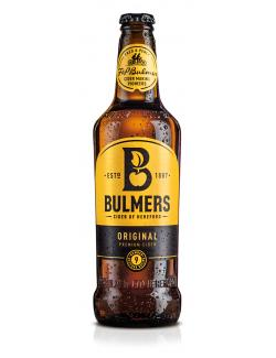 Bulmers Cider of Hereford Original