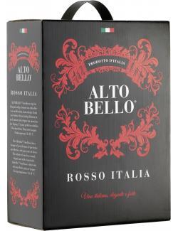 Altobello Rosso Italia Rotwein trocken