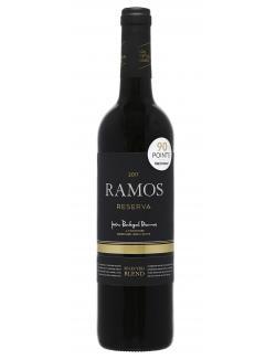 Ramos Reserva Rotwein