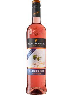 Michel Schneider Merlot Ros alkoholfrei