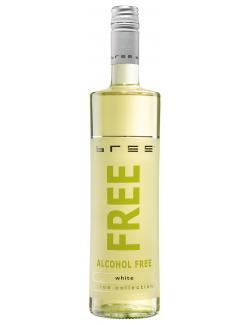 Bree Free White Weißwein alkoholfrei