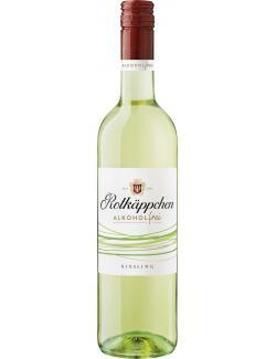 Rotkäppchen Riesling Weißwein alkoholfrei