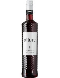 Allure Cabernet Sauvignon Rotwein halbtrocken