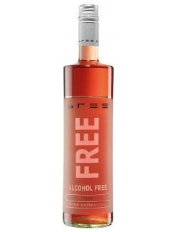 Bree Alcohol Free Roséwein