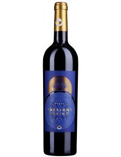 Passione Invino Rotwein halbtrocken