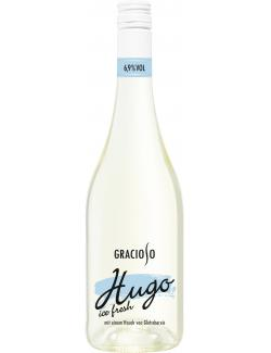 Gracioso Hugo Ice Fresh