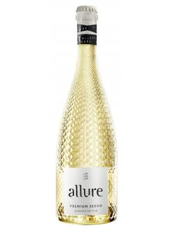 Allure Premium Secco weiß